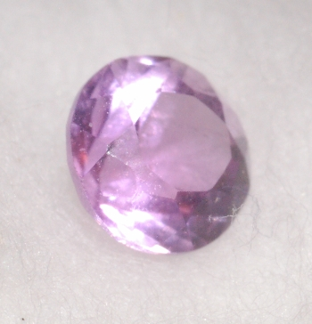 5 mm,Light Purple Amethyst-Round