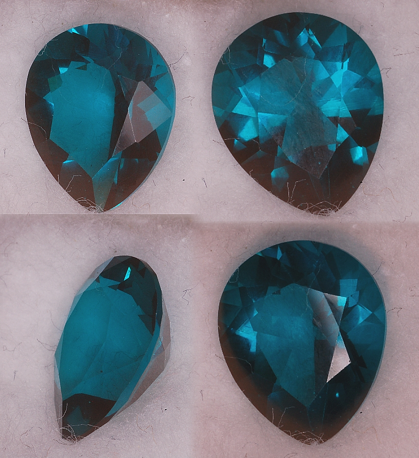 haircut coupons 12x10mm apatite blue helenite pear 4571 34 74 5694