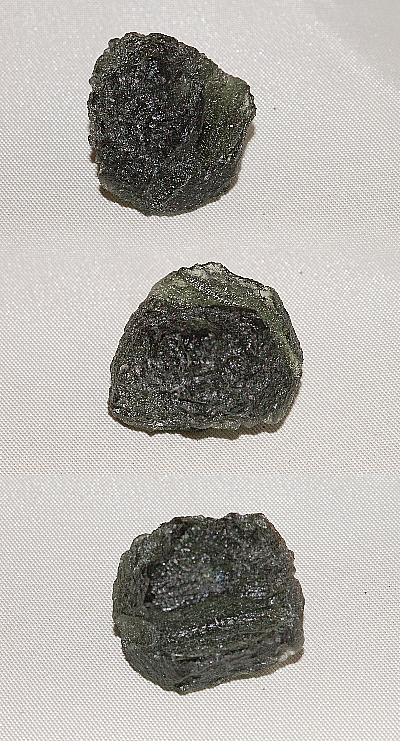 6.709 Grams of Moldavite Specimen